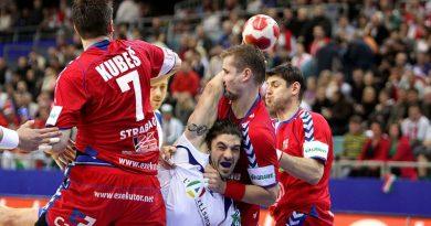 Handball bei der FTS