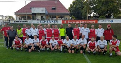 FTS Traditionself – TSV Karlburg AH 3:1 (0:0)