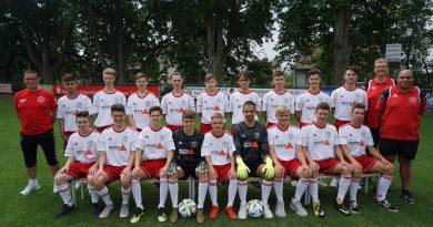 Hallen Futsal Bezirksmeisterschaft