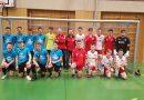 Turnierserie u17-2 – die Legende lebt!